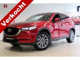 Mazda CX-5 165 pk Business Luxury div kleuren