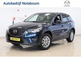 Mazda CX-5 2.0Skylease GT trekhaak leer navi