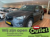 Mazda CX-5 2.0 Skylease+ 2WD Trekhaak
