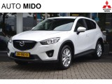 Mazda CX-5 2.0 4WD Sports Line -NAVI- -BOSE- -LEDER- -TREKHAAK-
