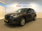 Mazda CX-5 2.0 165PK Skylease 2WD PDC V+A, Trekhaak