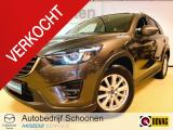 Mazda CX-5 2.0 160pk 4WD Limited-Edition Navi Bose Cam T-Haak