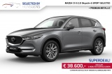 Mazda CX-5 2.0 Skyactiv-G 165 Sport Selected