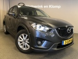 Mazda CX-5 2.0 SKYLEASE met trekhaak: Dealeronderhouden