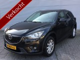 Mazda CX-5 2.0 Skylease+ 2WD Trekhaak/Navi