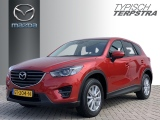 Mazda CX-5 SKYACTIV-G 165 TS+ Bose Leather Pack, Navi/Trekhaak