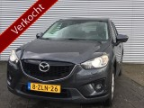 Mazda CX-5 2.0 Skylease 2WD