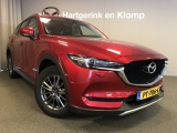 Mazda CX-5 2.0 SKYLEASE GT automaat: met trekhaak, dakrails, skidplates