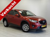 Mazda CX-5 2.0 TS+ 2WD Navigatie Clima Cruise PDC  17`LM 165 PK!