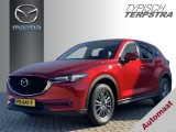 Mazda CX-5 SKYACTIV-G 165 Comfort, Bose Leather/Navi/Automaat/Trekhaak