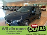 Mazda CX-5 2.0 165 Skylease GT Trekhaak