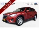 Mazda CX-5 2.0 TS+ 2WD Safety Pack Trekhaak