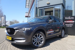 CX-5 2.0 SKYACTIV-G 165pk Automaat Luxury MY2020