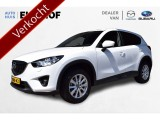Mazda CX-5 2.0 Skylease+ Limited Edition Trekhaak Trekhaak