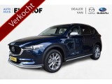 Mazda CX-5 2.0 4WD SkyActiv-G 165 Luxury