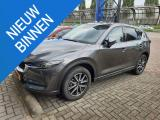 Mazda CX-5 2.0 SkyActiv-G 165 Skylease Luxury