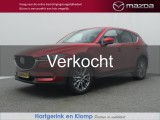 Mazda CX-5 2.0 Luxury automaat
