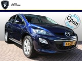Mazda CX-7 2.2 CITD BUSINESS Stoelverw. ECC 4WD Camera