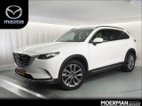 Mazda CX-9 2.5T Touring 7-persoons / Apple Carplay / Trekhaak / Navigatie / Leder / Automaa