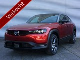 Mazda MX-30 E-Skyactiv First Edition - Industrial interieur  ac 399,- Private Lease