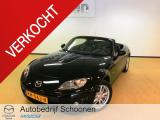 Mazda MX-5 1.8 TS+ Edition Leder Bose FULL-OPTIONS!