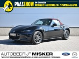 Mazda MX-5 131pk SAKURA, limited edition