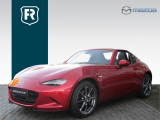 Mazda MX-5 RF 2.0 SkyActiv-G 160 GT-M | RECARO STOELEN | APPLE CARPLAY |  ac6000,- korting |