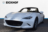 Mazda MX-5 1.5 SkyActiv-G 132 Chairo-2019! - LIMITED VERSION-  Prive lease v.a.  ac 457,- per