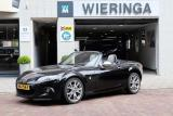 Mazda MX-5 Roadster 1.8i Silver Edition