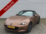 Mazda MX-5 1.5 GT-M Wrap Edition Leder