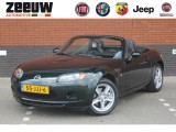 Mazda MX-5 2.0 S-VT Touring Leder Highland Green