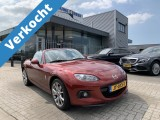 Mazda MX-5 1.8 Exclusive Nav|Leer|Windschot