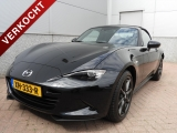 Mazda MX-5 Roadster 2.0 160 pk TS+ Black Edition