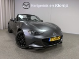 Mazda MX-5 1.5 GT-M: 132 pk, facelift type