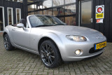 "Mazda MX-5 1.8 Executive Leer/ 17""/ Airco/ Dealer onderhouden"