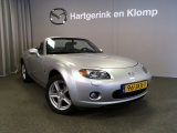 Mazda MX-5 PAASACTIE: Coupé 1.8 Executive: dealer onderhouden