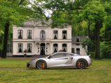 McLaren MP4 12C | Meridian audio