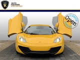 McLaren MP4 12C 3.8 V8 Turbo 600PK Carbon stoelverwarming Meridian 19'' Zondag a.s. open!