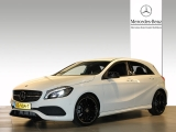 Mercedes-Benz A-Klasse 160 Line: AMG / Night Edition