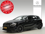Mercedes-Benz A-Klasse 160 AMG Night Edition