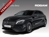 Mercedes-Benz A-Klasse A 160 Automaat / WhiteArt Edition / AMG / Nightpakket