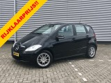 Mercedes-Benz A-Klasse 160 5drs Business Automaat RIJKLAAR airconditioning, org radio/cd, cruise contro