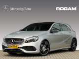 Mercedes-Benz A-Klasse A 180 7G-DCT Ambition AMG Night