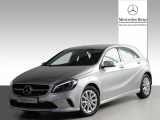 Mercedes-Benz A-Klasse 180 D BUSINESS SOLUTION PLUS Line: Style