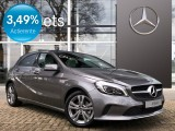 Mercedes-Benz A-Klasse 180 URBAN LINE, LED, NAVI, PANODAK, CAMERA