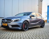 Mercedes-Benz A-Klasse A 45 AMG 360pk 4Matic Speedshift AMG