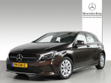 Mercedes-Benz A-Klasse 180 BUSINESS SOLUTION PLUS Line: Style Automaat