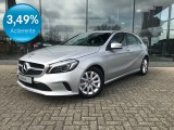 Mercedes-Benz A-Klasse 180 BUSINESS SOLUTION, CAMERA, LED, NAVI, TREKHAAK