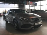 Mercedes-Benz A-Klasse 160 SPORT EDITION, NAVI, LED, CAMERA, AMG LINE