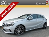 Mercedes-Benz A-Klasse 180 D BUSINESS SOLUTION Automaat .